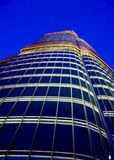 värld för uae för torn för burjdubai khalifa mest högväxt Fotografering för Bildbyråer