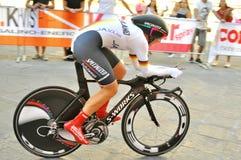 Värld som cyklar mästerskap i Florence, Italien Royaltyfria Foton
