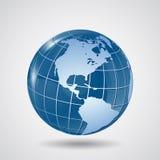 Världen Stock Illustrationer