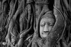 Världsarv av Thailand Arkivbilder