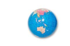 Världsjordklot stock illustrationer