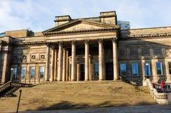 Världsmuseum, Liverpool Royaltyfri Fotografi