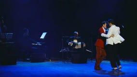 Världsstjärnor av tango - Sabor del Tango