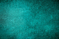 Värme blått målad bakgrund Fotografering för Bildbyråer