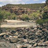 Västra Australien fotografering för bildbyråer
