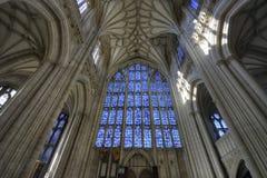 västra fönster arkivfoton