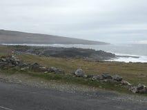 Västra Irland Arkivfoto