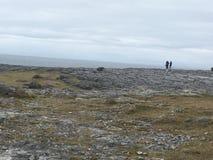 Västra Irland Royaltyfria Bilder