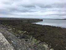 Västra Irland arkivbilder