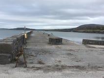 Västra Irland fotografering för bildbyråer