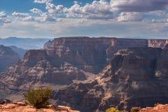 västra kanjontusen dollar Arkivfoton