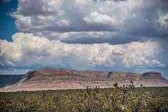 västra kanjontusen dollar Arkivbilder