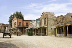 västra landskap arkivbilder