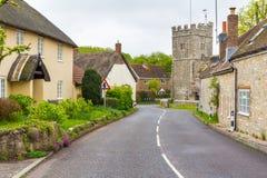 Västra Stafford Dorset Arkivfoton