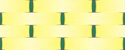 väv för vektor för bakgrundskorg seamless Royaltyfri Foto