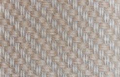 Väva bambu Arkivfoton