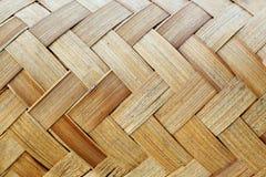Vävt trä Arkivfoton