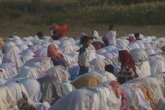 VÄXANDE RELIGION FÖR ISLAM SNABBAST - Arkivfoto