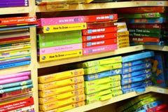 växelverkande lära för barn Arkivbilder
