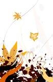 växt stock illustrationer