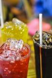 Växt- drink Royaltyfri Fotografi