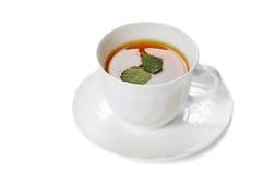 växt- tea arkivfoton
