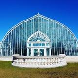 Växthuset Arkivfoto