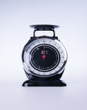våg för kök- eller svartkökvåg Fotografering för Bildbyråer