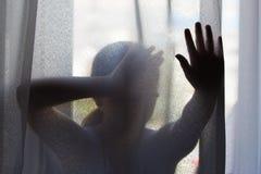 våld Fotografering för Bildbyråer