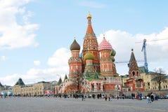 Vår och beröm för Labour dag i Ryssland Royaltyfri Bild