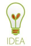 vår vision Fotografering för Bildbyråer