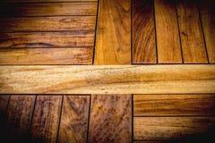 vått trä för textur Royaltyfria Foton