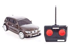 Véhicule contrôlé par radio de jouet Image libre de droits