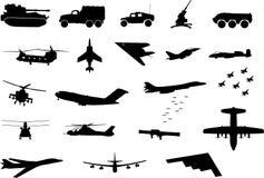 véhicule d'armée Photographie stock libre de droits