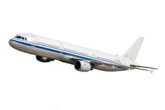Véhicule d'avion Photo stock