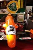 Véhicule d'emballage 1988's Formel 3 Reynard 883 Photos stock