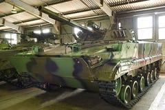 Véhicule de combat d'infanterie BMP-3 Photo libre de droits