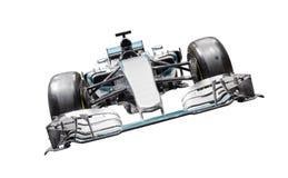 Véhicule de Formule 1 Photo libre de droits