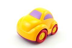 Véhicule de jouet Images libres de droits