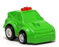 Véhicule de jouet Photo libre de droits
