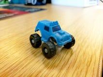 Véhicule de jouet Photographie stock libre de droits