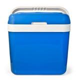 Véhicule de réfrigérateur Photos libres de droits