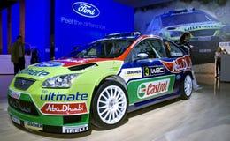 Véhicule de sport de Ford Image stock