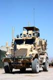 Véhicule militaire photo libre de droits