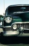véhicule rétro Photo libre de droits