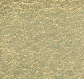 Véhicule vert modifié, texture Photo libre de droits