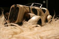 véhicule vieux Images stock