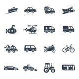 véhicules Photographie stock libre de droits