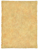 Vélin/papyrus/parchemin Images libres de droits