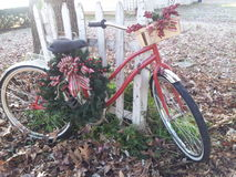 Vélo Image stock